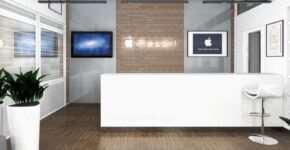 Разработка дизайна интерьера фирмой «Design Next»