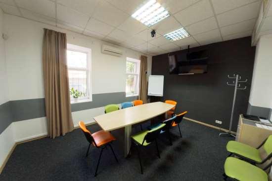 Аренда подготовленных комнат для фокус-групп в Киеве