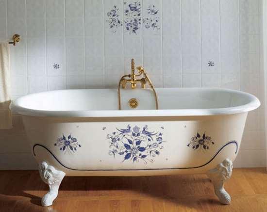 Выбор ванны: нужны ли вспомогательные функции?