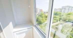 Остекление балконов спецами — оперативность и гарантии