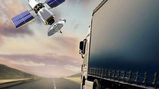 Установка систем GPS/ГЛОНАСС мониторинга транспорта