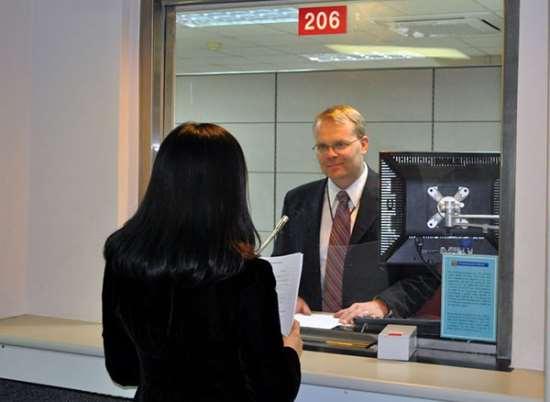 Бот для проверки мест на собеседование в посольство США
