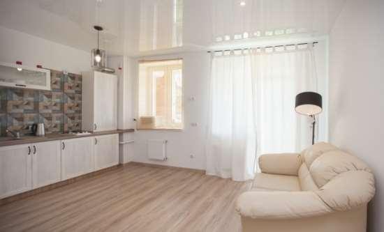 Продажа и аренда квартир в Калининграде