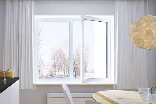 Качественные пластиковые окна от фирмы «Оконный Центр»