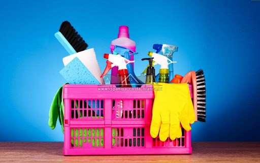 Какие фирмы занимаются уборкой в Испании