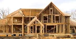 Простота монтажа и надежность каркасных домов