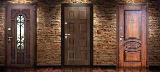 Входные двери с терморазрывом: чем отличаются от обычных