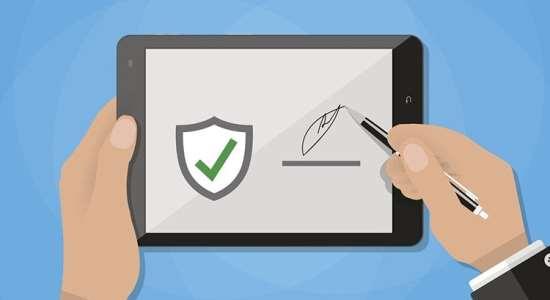 Для чего требуется электронная подпись?