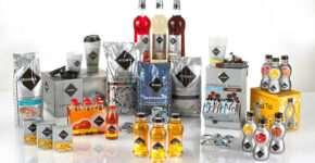 Продукция Риоба – готовое решение для бизнесов и баров