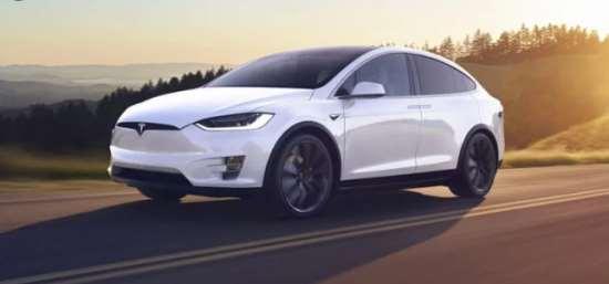 Машины Тесла — автоматизация и продуманность