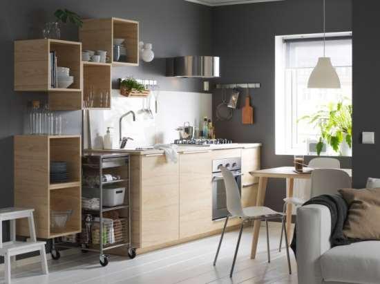 Мебель на заказ — наиболее оптимальный вариант