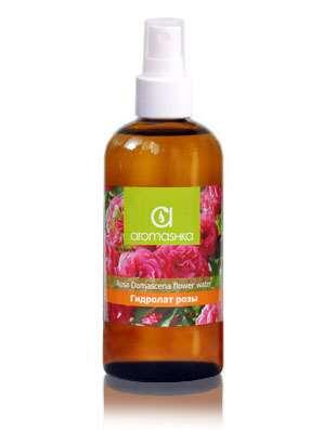 Свойства и польза розовой воды для лица