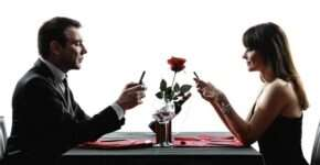 Онлайн знакомства — удобный способ общения
