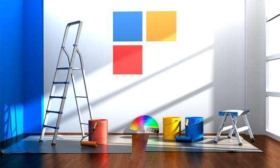 Какую краску взять для стен в квартире