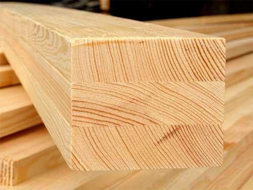 Для чего используется деревянный брус?