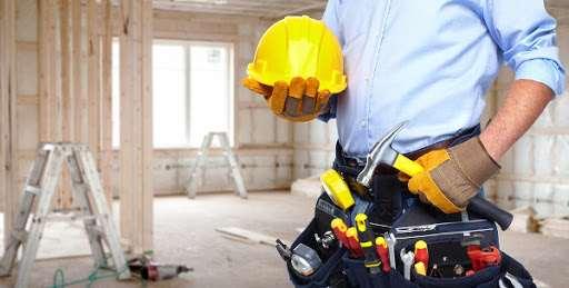 Строительные услуги от профильной компании в МО