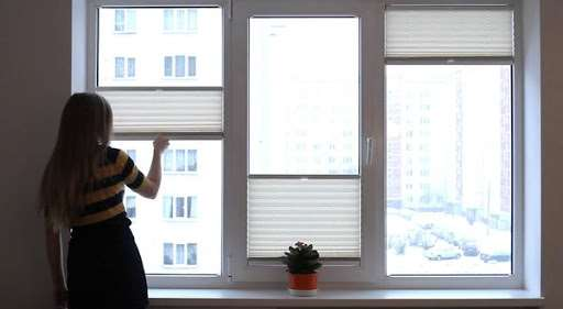 Заказ и монтаж пластиковых окон в Харькове