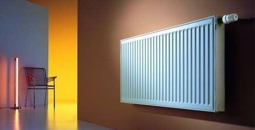 Замена радиаторов отопления: порядок работы