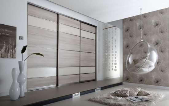 Шкафы-купе — практичность, стиль и ресурс