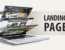 Заказать лендинг недорого — LP-WEB