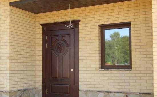 Какими должны быть двери для дома?