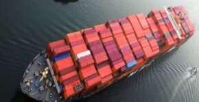 Морские грузоперевозки из Китая — оперативная доставка