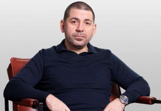 Кем является Владимир Антониевич Манукян?