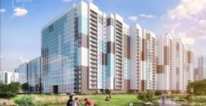 ЖК «Чистое небо» - квартиры по переуступке