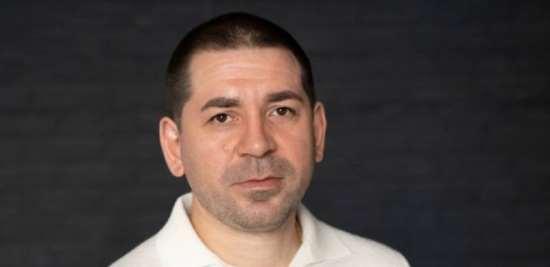 Основные вехи жизни Владимира Антониевича Манукяна