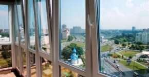 Теплое и холодное остекление балконов – их отличия