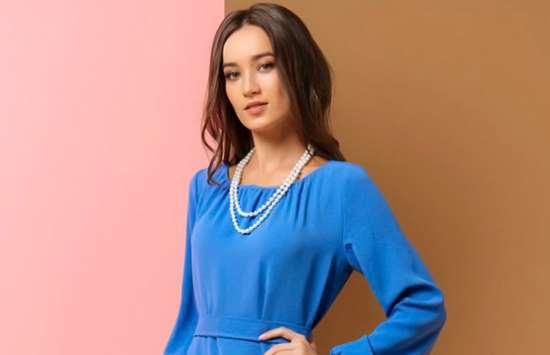 Женская летняя одежда — акцент на комфорт