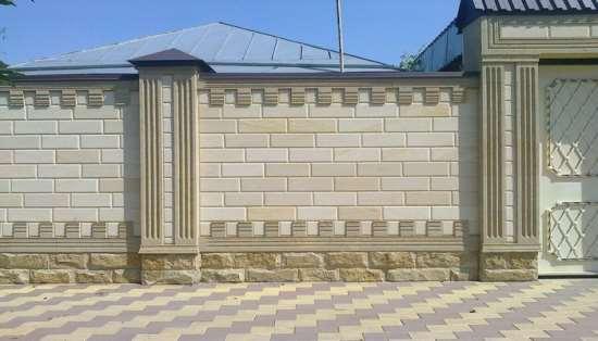 Дагестанский отделочный камень — качество и стиль