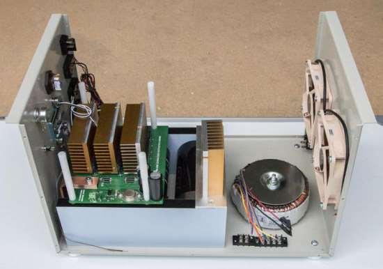 Ремонт конденсаторной сварки — работа для мастеров
