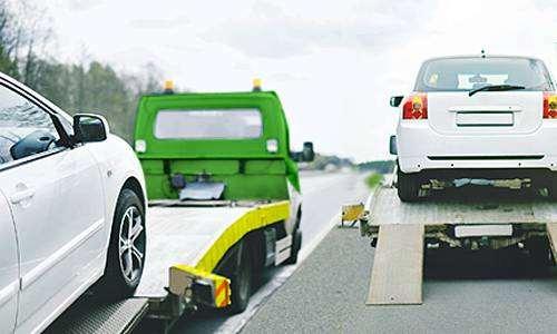 Услуги оперативной эвакуации автомобилей