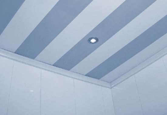 Основные преимущества пластиковых панелей для стен и потолков