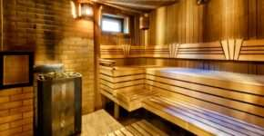 Услуги сауны «Лотос» для полноценного отдыха