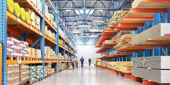 Самые качественные строительные материалы в России