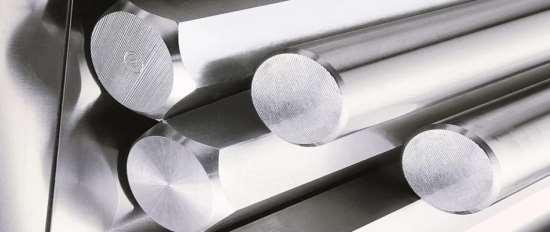 Наиболее значимые особенности никелевого металлопроката