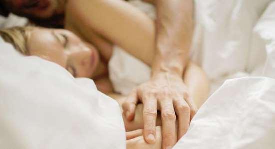 Сложности сферы интима между мужчиной и женщиной