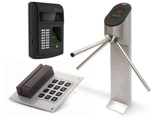 Надежные системы контроля и управления доступом
