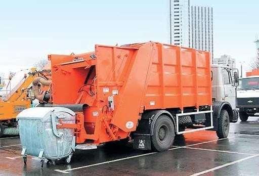 Квалифицированный вывоз мусора в кратчайшие сроки