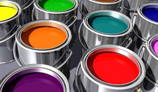 Характеристики фасадных акриловых красок