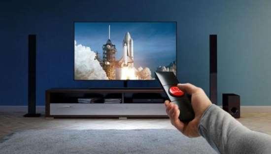 Smart TV для дома – неограниченные возможности в удобной форме