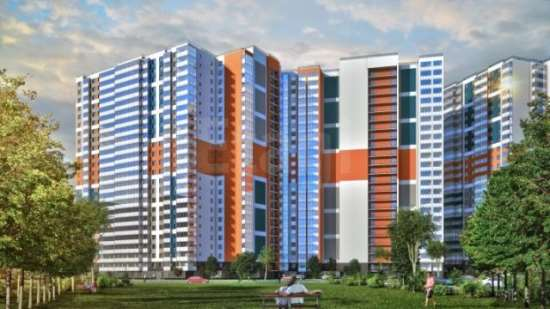 Предложения от агентства по недвижимости «Ю-ПИТЕР»