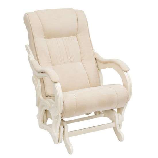 Кресло-глайдер – комфорт и удобство