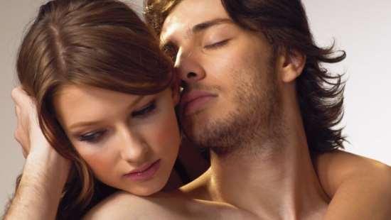 Чем сложен интим между мужчиной и женщиной?