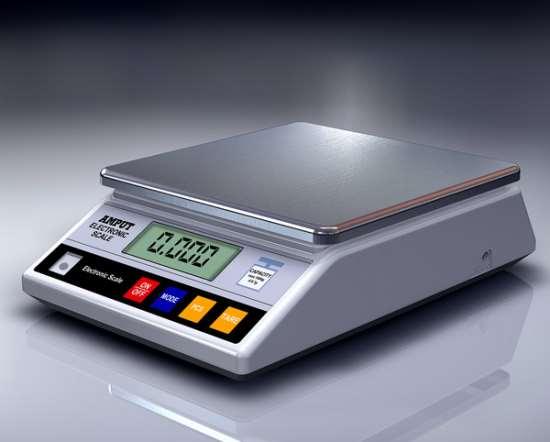 Где купить качественное весовое оборудование?