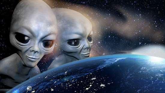 Возможно ли существование НЛО во Вселенной?