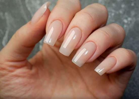Лучшие гели для процедур наращивания ногтей
