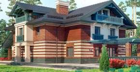 Выгода профессионального строительства дома под ключ